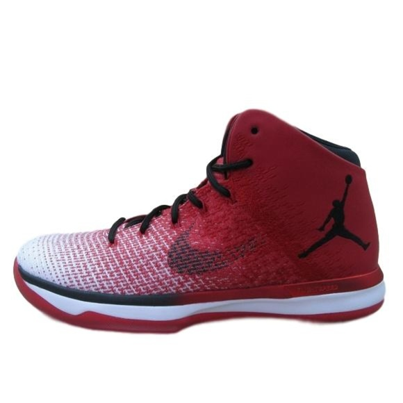 Nike Air Jordan XXXI 31 Chicago CHI Red Size 11. M 5b808c74409c15c328179624 8c5393f0a